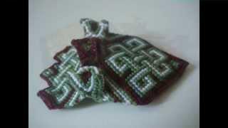 lust am knpfen das keltische muster the celtic pattern - Knupfen Muster