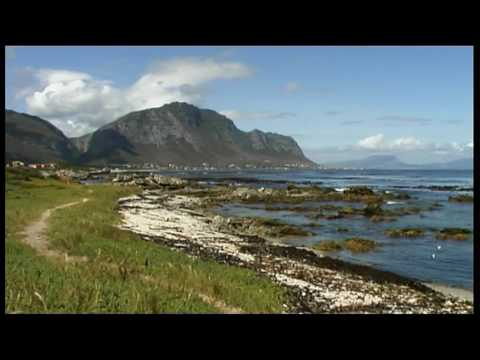 Betty's Bay - Western Cape - South Africa Travel Channel 24