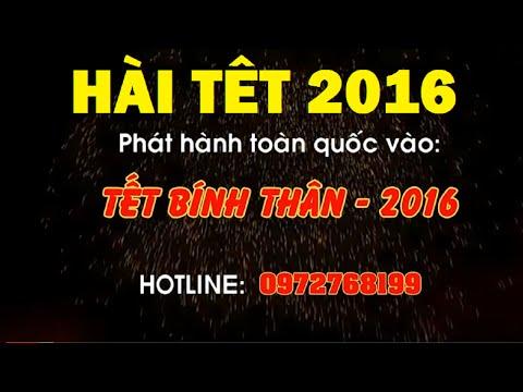 Hài Tết 2016 | Phim Hài 2016 Mới Hay Nhất | Chiến Thắng , Bình Trọng