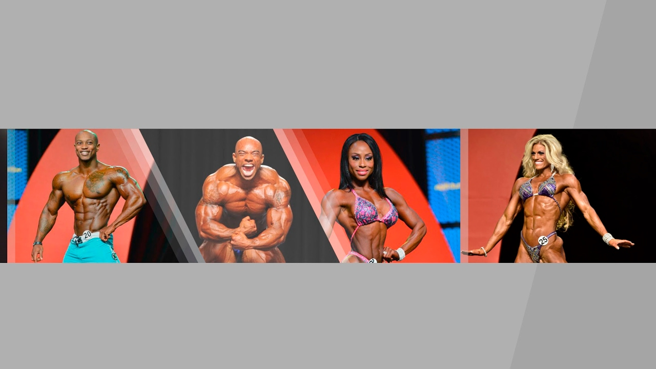 Midwest Muscle Report Live Stream