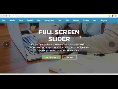 In Hindi - Custom Post Type - Wordpress Theme Development - Part3