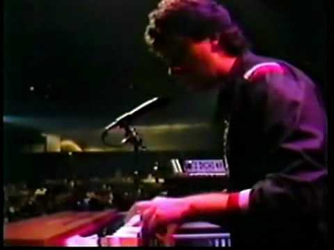 Greg Kihn Band - Jeopardy (Live Performance Re-Mastered & Remixed).flv