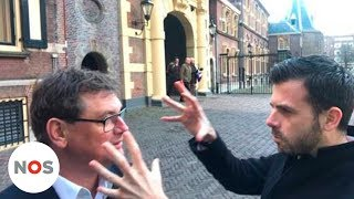 Verkiezingsvlog #3: PvdA zakt door bodem, stofzuiger en Gronings gas