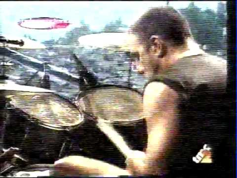 Sick Of It All - Good Lookin' Out + Nice - Live@Independent Days Festival 1999