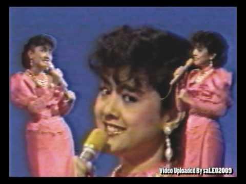 003 May WynnMaung on MRTV 1989