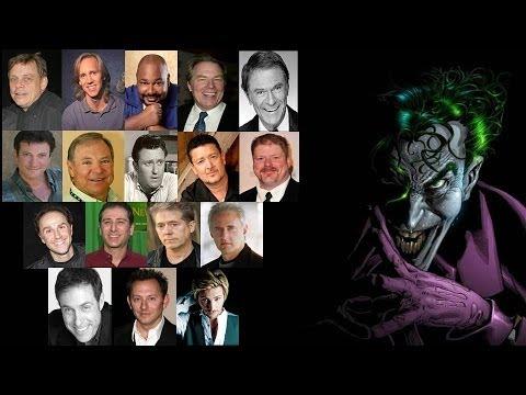 Risultati immagini per all jokers voices