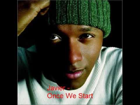 Javier - Once We Start