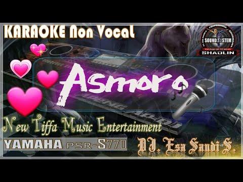 KARAOKE Asmoro-Demy-Yamaha PSR-S770 (Tiffa Music)