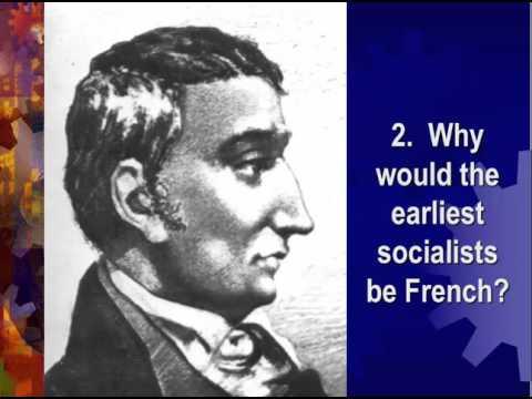 AP Euro-Socialism