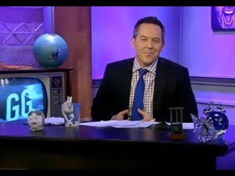 Greg Gutfeld Show (Jan 29, 2018) - Kat Timpf on The Greg Gutfeld Show