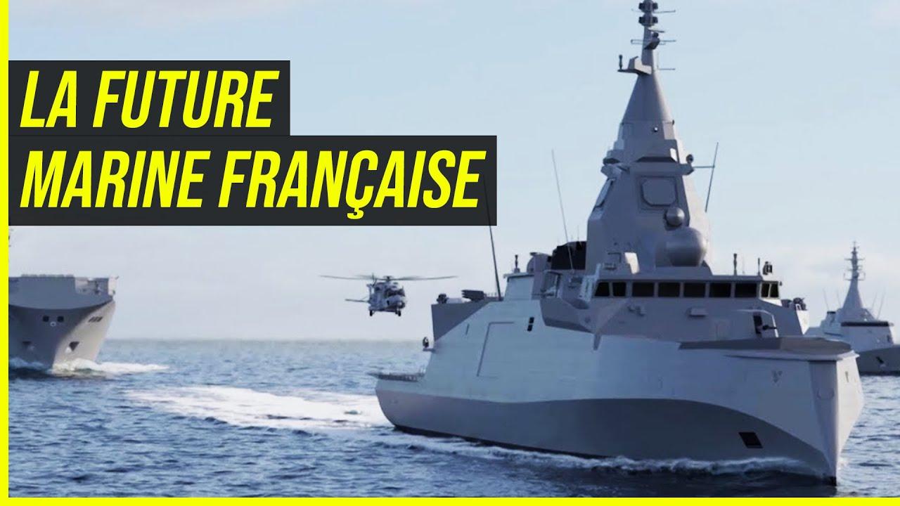 Download COMMENT LA FRANCE VEUT DOMINER LES OCÉANS