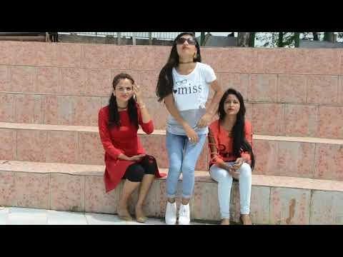 Romantic Love Story Akeli Na Bazar Jaya Karo Nazar Lag Jayagi From Alok Jda Crew