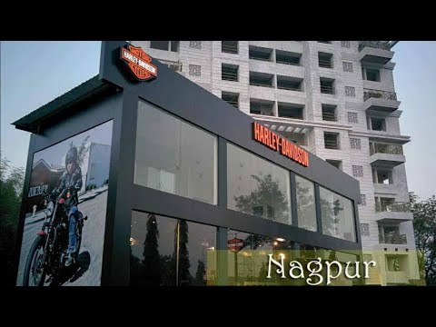 Nagpur City Tour || 2018