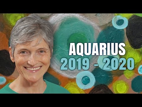 Related aquarius weekly astrology forecast 29 january 2020 michele knight