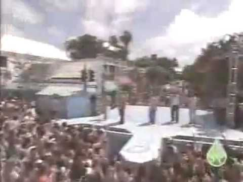 2001 ~ TRL Key West ~ Two