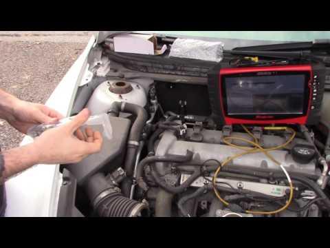 2012 Chevrolet Malibu P0013 P0014 Exhaust Cam Pos. Actuator Control Circuit/ System Perf. w/ Repair