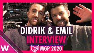 Didrik & Emil