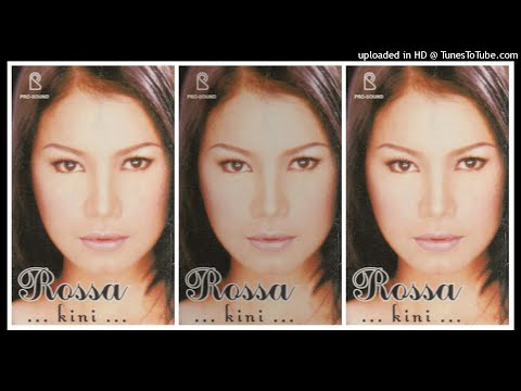 Rossa - Kini (Repackage) (2003) Full Album