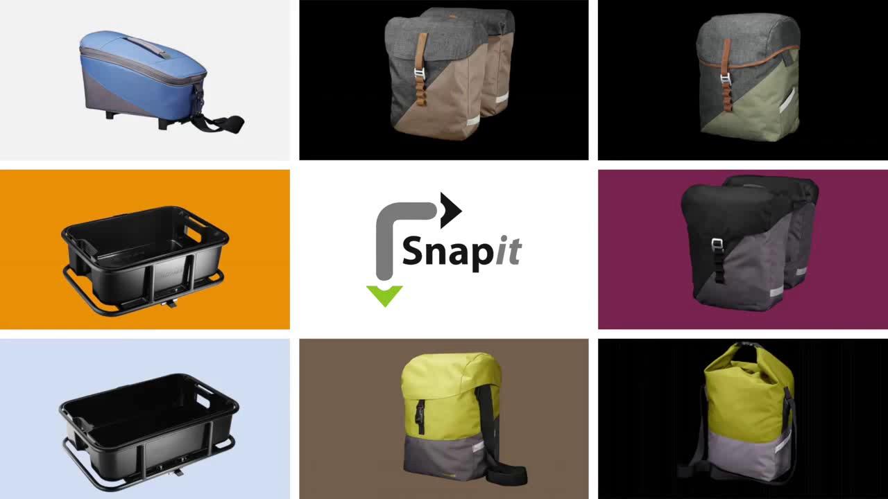 online retailer fresh styles special sales Système Porte bagages Racktime