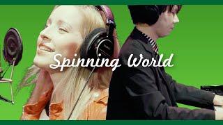 ダイアナガーネット & AYUMA「スピンニングワールド」『ナルト疾風伝』Diana Garnet & AYUMA【Spinning World】 Naruto Shippuden