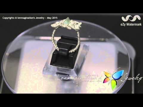 Pinto Aceh Ring by Ienmagination's Jewelry