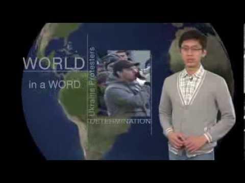 Học tiếng Anh qua tin tức – Nghĩa và cách dùng từ Determination (VOA)