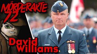 Mörderakte: #72 David Williams / Mystery Detektiv