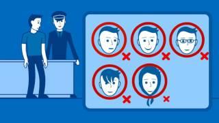 видео Правила оформления Шенгенской визы