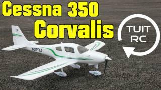 Flyzone Wheels /& Wheelpants Cessna 350 Corvalis Select