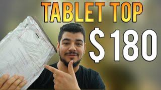 Tablet TOP por 180 dólares - Teclast X98 Plus II [Português]
