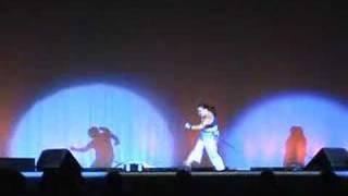 San Diego Comic Con 2007 - #36 Christie Monteiro