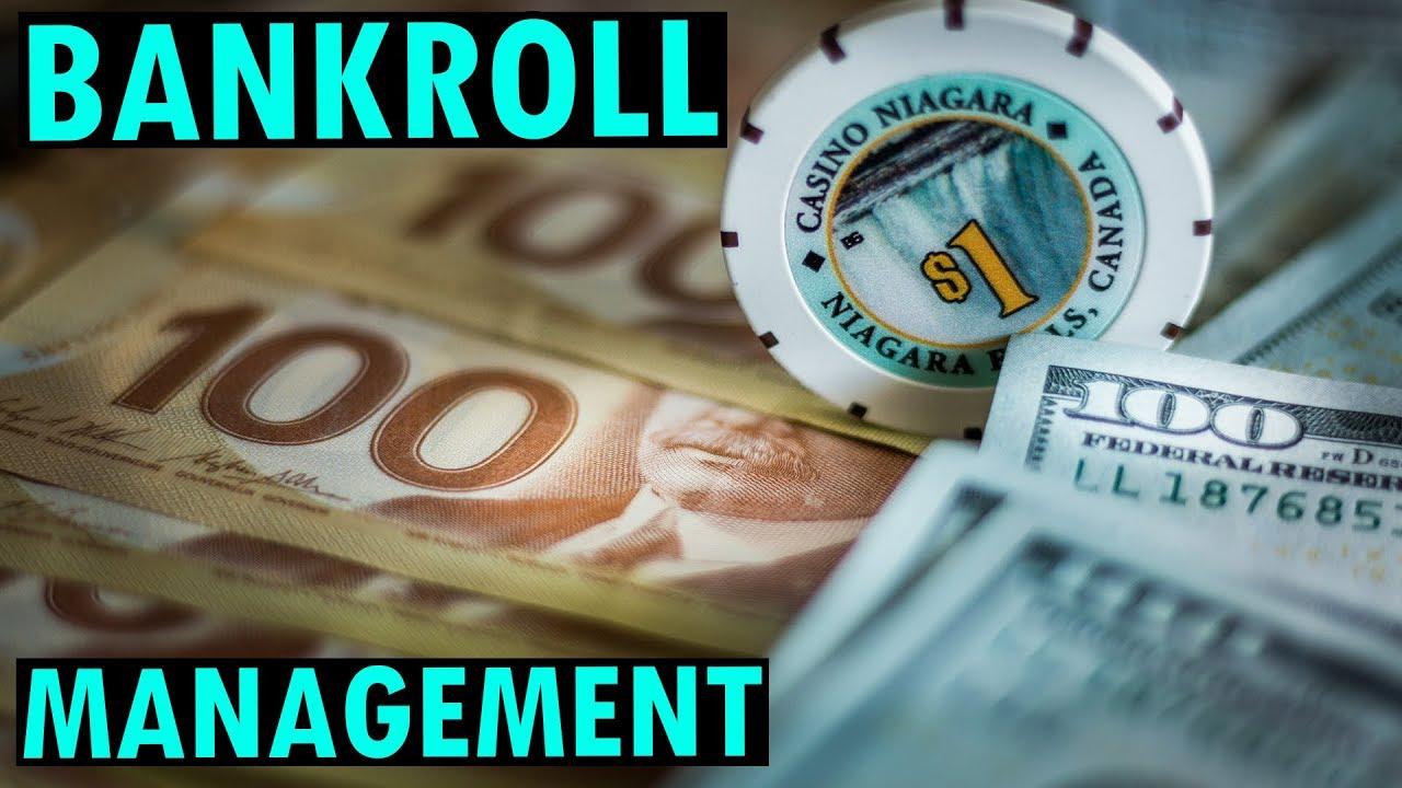 Live Poker Bankroll Management