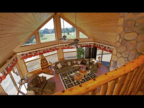 Wisconsin modular homes floor plans dream homes cabin designs youtube - Design homes wi ...