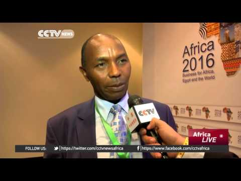 African energy ministers discuss better ways of boosting power supplies