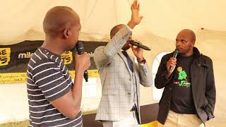 Steve Mbogo speaks: Desperate times calls for desperate measures   Dusit Attack