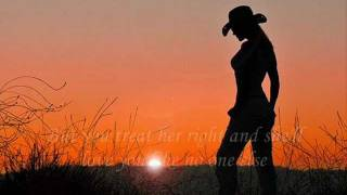 George Strait How 39 Bout Them Cowgirls with lyrics.mp3