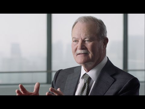 AIG 2017 Annual Report: Leadership Perspectives