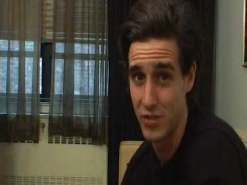 Pj Ransone In All The Dirt On A Dirty Shame