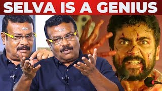 """Selvaraghavan Is a Pure Genius"" – Actor Ilavarasu Opens Up"