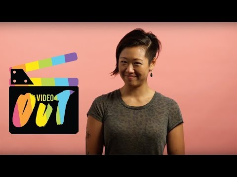 VideoOut: Grey for National Coming Out Day