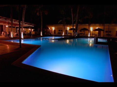 El Salvador, Costa del Sol, Izalco Hotel & Resort