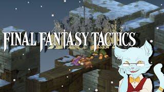 Dilly Streams Final Fantasy Tactics 01DEC2019