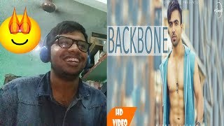 HARDY SANDHU- Backbone|Jaani,B Praak,Zenith Sidhu|Reaction