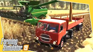 #84 - ACQUISTIAMO IL CAMION FIAT 682 T2 - FARMING SIMULATOR 19 ITA RUSTIC ACRES