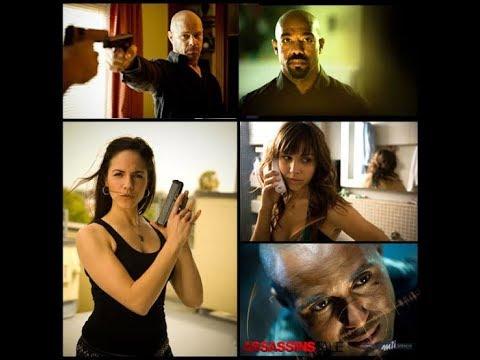 Film Action Barat - Mafia [Sub Indo] • Full Movie Assassins Tale • #bellvamovie