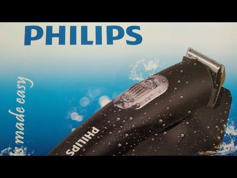 Триммер для стрижки волос Philips QT925 Pro