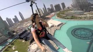 Xline Dubai Experience