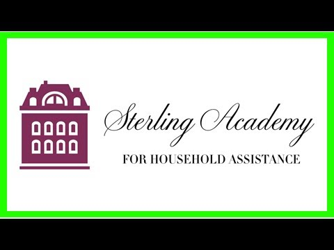 Calling all busy families and workaholics: sterling academy seeks families across the us in need of