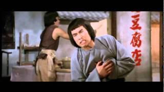 Shaolin Rescuers (Jie shi ying xiong) (Спасители Шаолинь) (1979) trailer