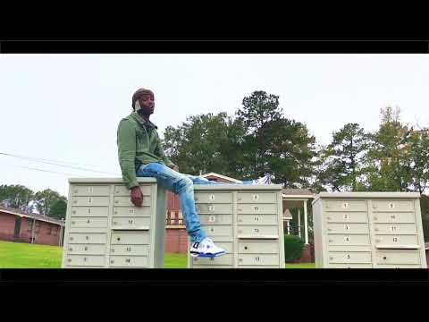 Rk Zay   Checkers&Chess (Official Music Video)